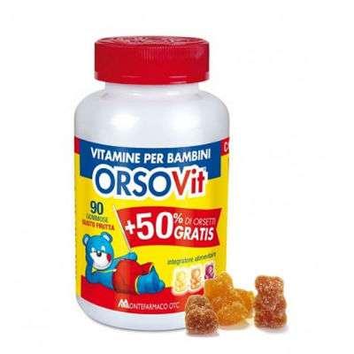 ORSOVIT SCONTO 10%