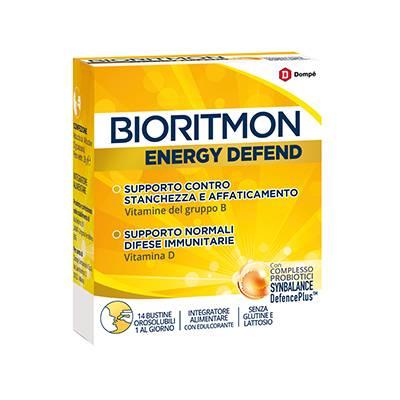 Bioritmon Energy Defend