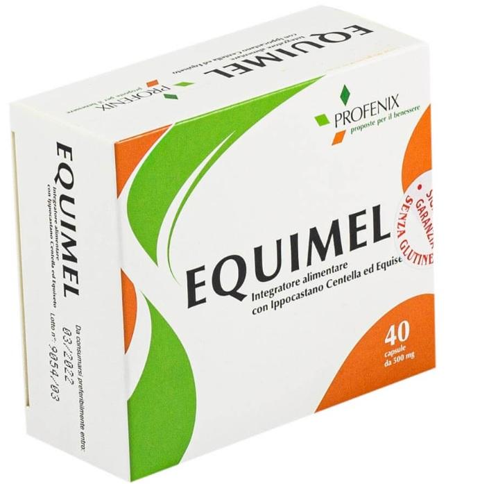 EQUIMEL 40CPS