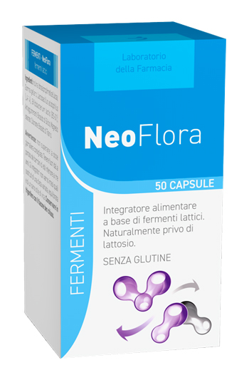 LDF NEOFLORA 50CPS