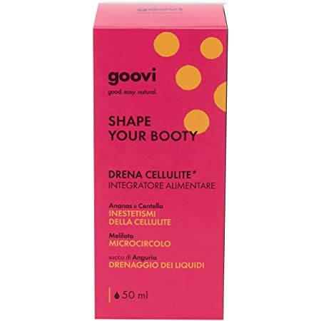 GOOVI DRENA CELLULITE 50ML