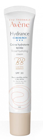 AVENE HYDRANCE BB CREAM CREMA RICCA IDRATANTE COLORATA 40ML