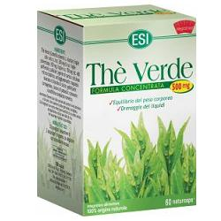 THE VERDE 60NATURCAPS