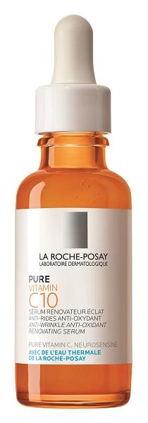 LA ROCHE-POSAY PURE VITAMIN C10 SIERO VISO 30ML