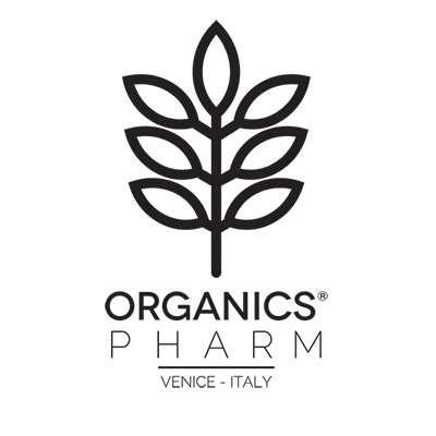 Organics Pharm   detergente e creme pelle
