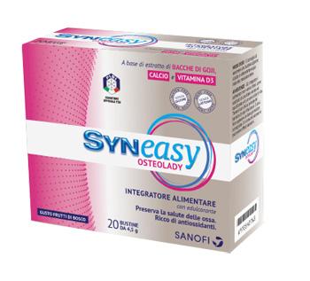SYNEASY OSTEOLADY 20BUST