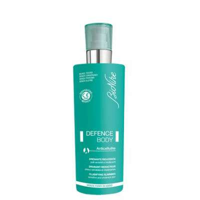 BioNike Defence Body TRATTAMENTO CELLULITE -30%