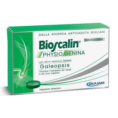 Bioscalin cpr SCONTO in farmacia