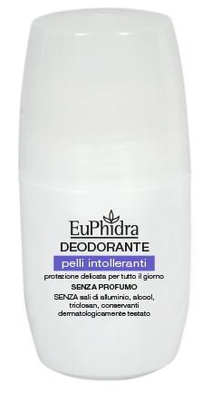 EUPHIDRA DEO ROLLON DELICATO
