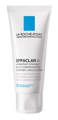 LA ROCHE-POSAY EFFACLAR H CREMA IDRATANTE 40ML