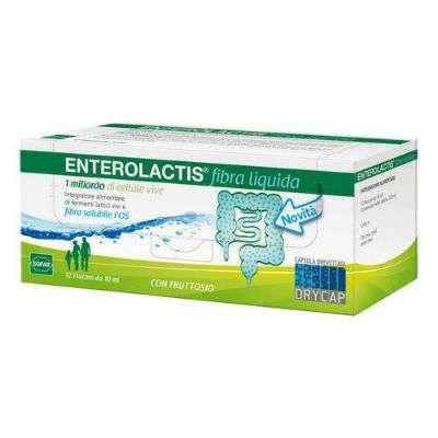 Enterolactis fibra liquida