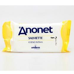 ANONET SALVIETTE 15PZ