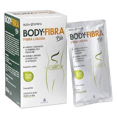 Body spring body fibra più
