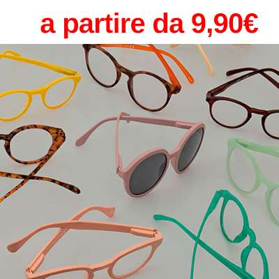 Doubleice eyewear