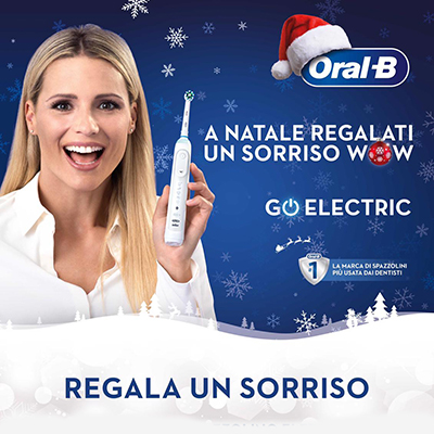 OralB Go Electric