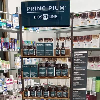 Biosline Principium vitamine