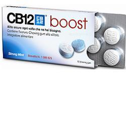 CB12 BOOST 10CHEWING-GUM