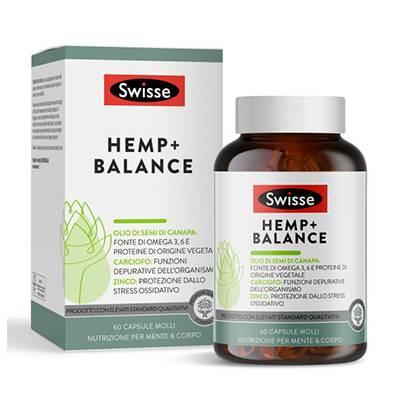 Swisse Hemp Balance
