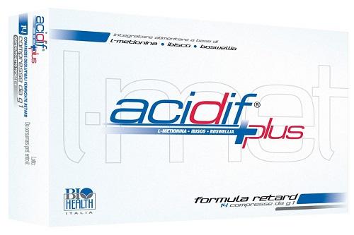 ACIDIF PLUS 14CPR