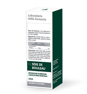 LDF SEVE DE BOULEAU 50ML