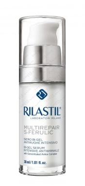 RILASTIL MULTI-REPAIR S-FERULIC SIERO BI-GEL 30ML