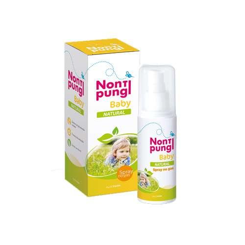 NONTIPUNGI SPRAY BABY 100ML
