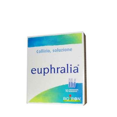 EUPHRALIA 10fl monodose collirio