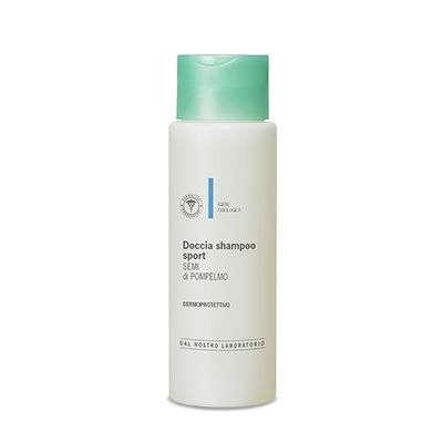 LFP doccia-shampoo sport semi di pompelmo