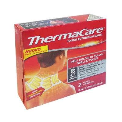 Thermacare dolori collo/spalla/polso 2 fasce monouso