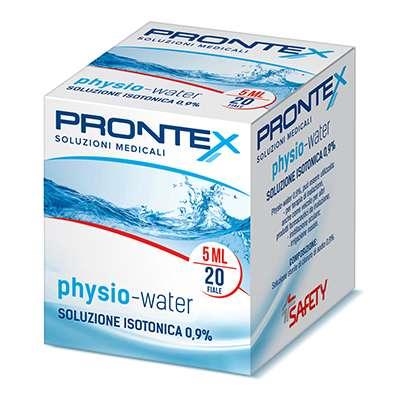 PRONTEX PHYSIO ISOTON 5ML 20FL