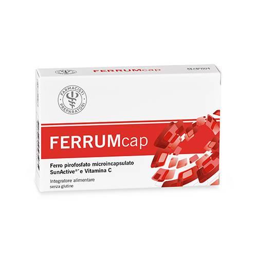 LFP FERRUMCAP 30CPS