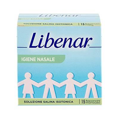 Libenar 15 fl