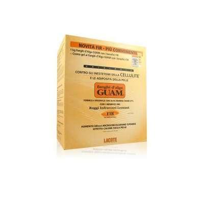 Guam fango + crema SCONTO 15%