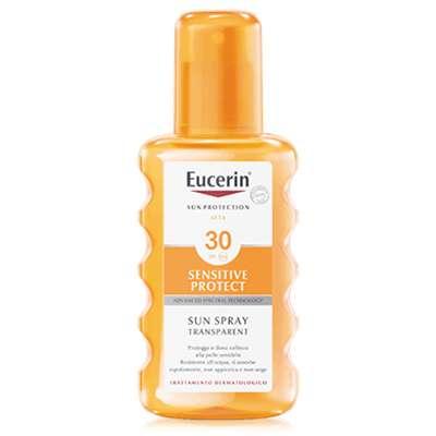 EUCERIN SUN SPRAY TRASP FP30