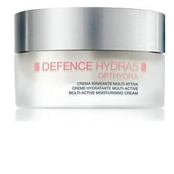 BIONIKE DEFENCE H5 OPTHYDRA CREMA IDRATANTE NUTRIENTE 50ML