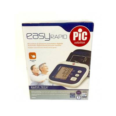 PIC Easy Rapid misuratore pressione