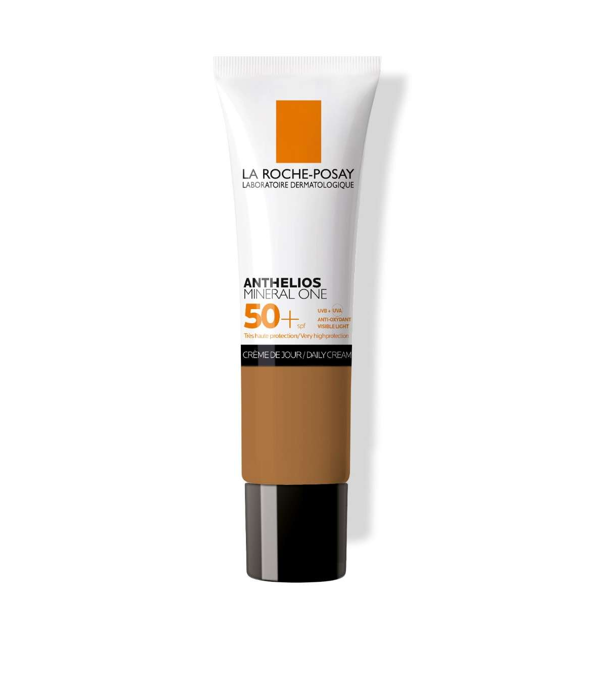 LA ROCHE-POSAY ANTHELIOS MINERAL ONE SPF50+ T05 BRUN FONCE'