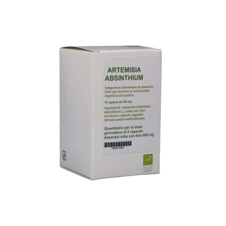 ARTEMISIA ABSINTHIUM 70CPS