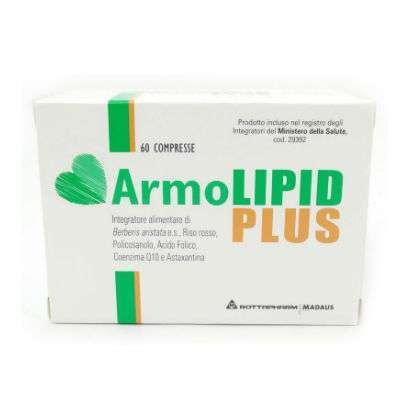 Armolipid plus 60 cp