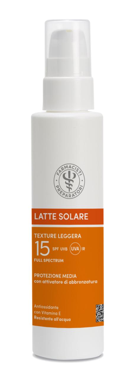 LFP SOL LATTE CORPO 15 150ML
