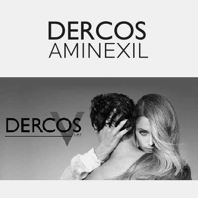 AMINEXIL DERCOS SCONTO 30%