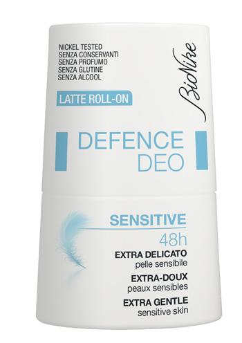 BIONIKE DEFENCE DEO SENSITIVE ROLL-ON ANTI-MACCHIA 50ML