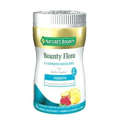 Nature's B Bounty Flora