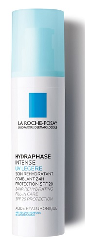 LA ROCHE-POSAY HYDRAPHASE INTENSE LEGERE UV SPF20 50ML