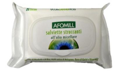 AFOMILL SALV STRUCC OLIO MICEL