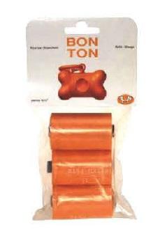 REFILL BON TON ARANCIO