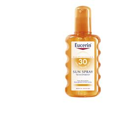EUCERIN SUN SPRAY TRASPARENTE SFP30 150ML