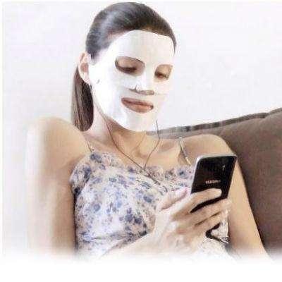 Play Skin maschera di bellezza