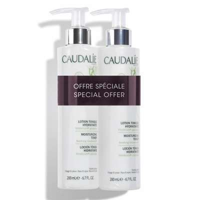 CAUDALIE DUO LOZIONE TONICA 200ml