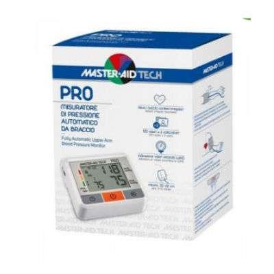 Tech Pro misurazione pressione